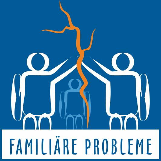 Familienprobleme